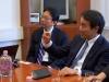 2012 június 7 - Dr. Ing. Masahiko Mori a Gravitás 2000 Kft-nél
