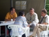 2012. június 12 - Varinex Zrt. kerti party