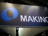 2012 szeptember 10 - Makino az MSV Brno 2012 kiállításon