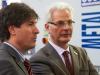 2012 október 24 - Costa Levigratici az EuroBLECH Hannover kiállításon