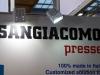 2012. október 24. Sangiacomo présgépek az EuroBLECH kiállításon