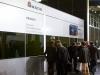 2012. október 25 - AMADA FLW 4000 M3 fiber lézer hegesztőgép az EuroBLECH kiállításon