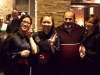 Mazak és Renishaw gyárlátogatás Angliában - 2012. november 28-29