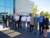 2013. 06. 12-13. Látogatás az AMADA Technológiai Központban, Landshut