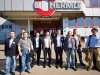 2013 április 25-26 - Hermle gyárlátogatás