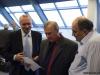 2013. szeptember 5-6. A TECNO.team és a Gravitás 2000 Kft. közös technológiai napja.
