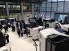 DMG MORI nyílt napok a Seebach-i technológiai központban.