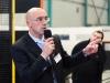 2013. december 6. - Autoflex-Knott - Mazak gépátadó ünnepség