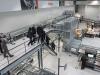 2015. március 24-25. - A Mazak brüsszeli alkatrész központ megnyitója