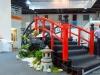 2015. május 12-15 Mach-Tech 2015 kiállítás - A Mazak standja