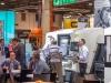 2015. május 12-15. Mach-Tech 2015 a DMG MORI standján