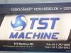 2015. május 12-15. Mach-Tech 2015 a TST Machine standján