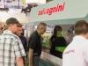 2016. május 24-28. AZ SHM Consulting Kft. standja az Ipar napjai kiállításon
