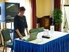 Környezetvédelmi tréning Eger