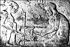 Az eszterga története az ókorra is visszanyúlik