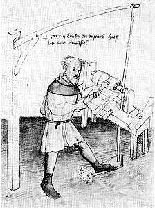 """Mendelsches Bruderbuch - az első fennmaradt """"oktatóanyag"""""""