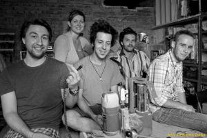 FabLab Budapest - A csapat