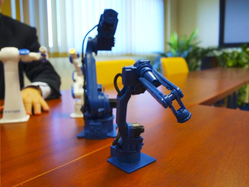 Flexman Robotics Kft.