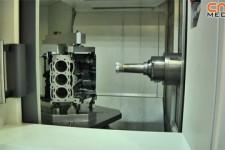 mag hidraulika nélküli szerszámgép