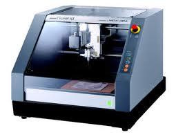 Roland MDX-40A - a FabLab Budapest gyors prototípus-gyártója