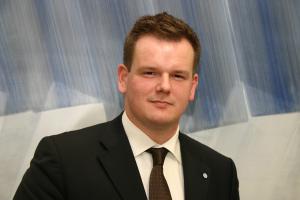 André Zein, az IWF tudósa