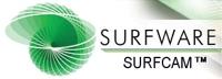 SurfCAM logo
