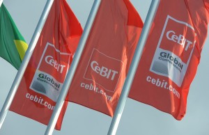 CEBIT Hannover 2012