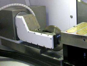 Automatikus CNC-kőlehúzó egység