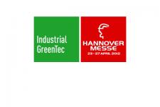 Industrial GreenTec Logo