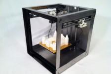 Solidoodle 3D nyomtató