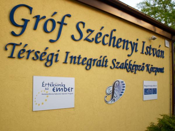 Gróf Széchenyi István Térségi Integrált Szakképző Központ (TISZK)