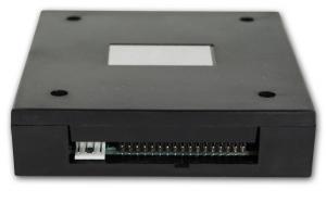 USB-Floppy meghajtó csatlakozói