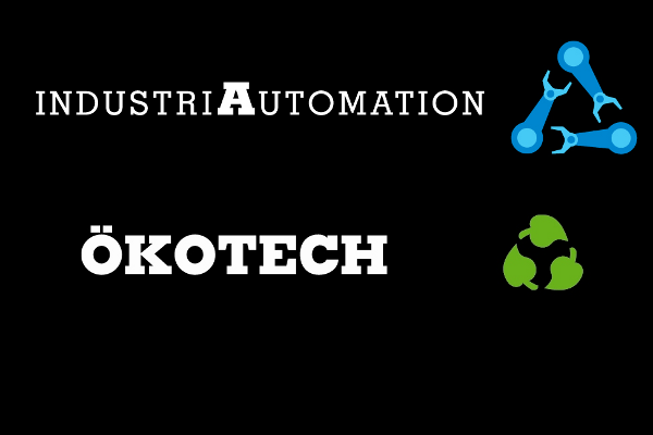 IndustriAutomation - Ökotech