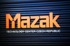Látogatás a prágai Mazak Technológiai Központban