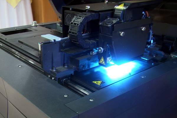 Objet alaris3OU digitális prototípus nyomtató