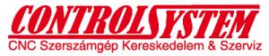 ControlSystem logo