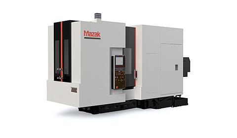 Mazak HCN 4000 megmunkáló központ
