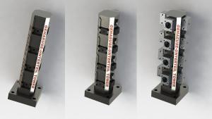 A készülék a SolidWorks szoftvercsomag használatával készült