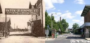 1907-ben és 2012-ben, MOL-Lub