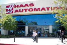 Haas Automation Inc.