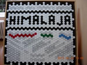 Himalája project