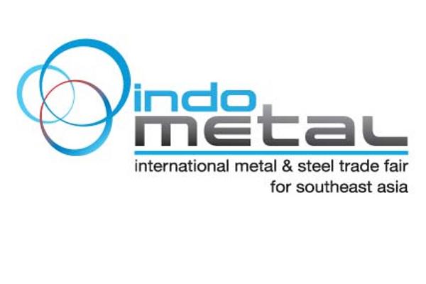 Indometal logo kiemelt