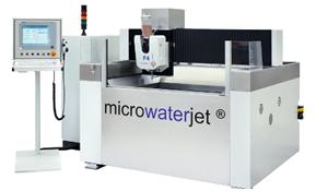 Microwaterjet F4