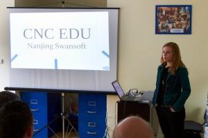 A Swansoft CNC-oktató szoftver nagyszerű lehetőséget nyújt a tanulni vágyóknak