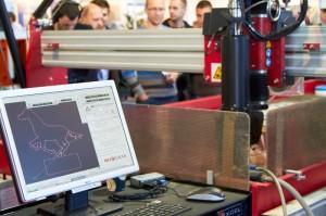 Industriautomation május 17-08