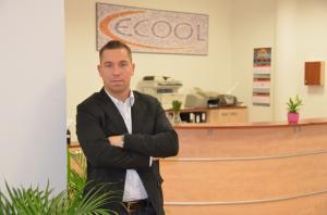 Ertsey Géza - Ecool Kft.