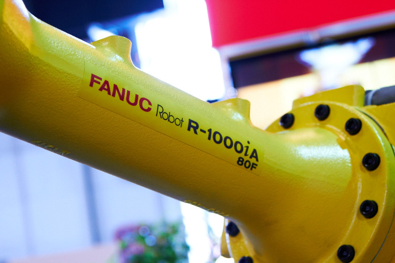 FANUC R1000-80F