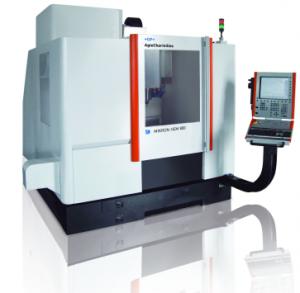 +GF+ AgieCharmilles HEM600- CNC megmunkáló központ