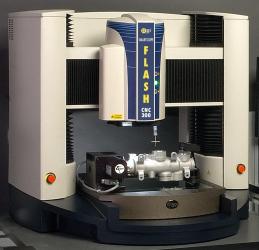 OGP FLASH CNC300 multiszenzoros mérőgép