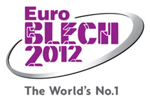 EuroBLECH 2012 The world's No.1